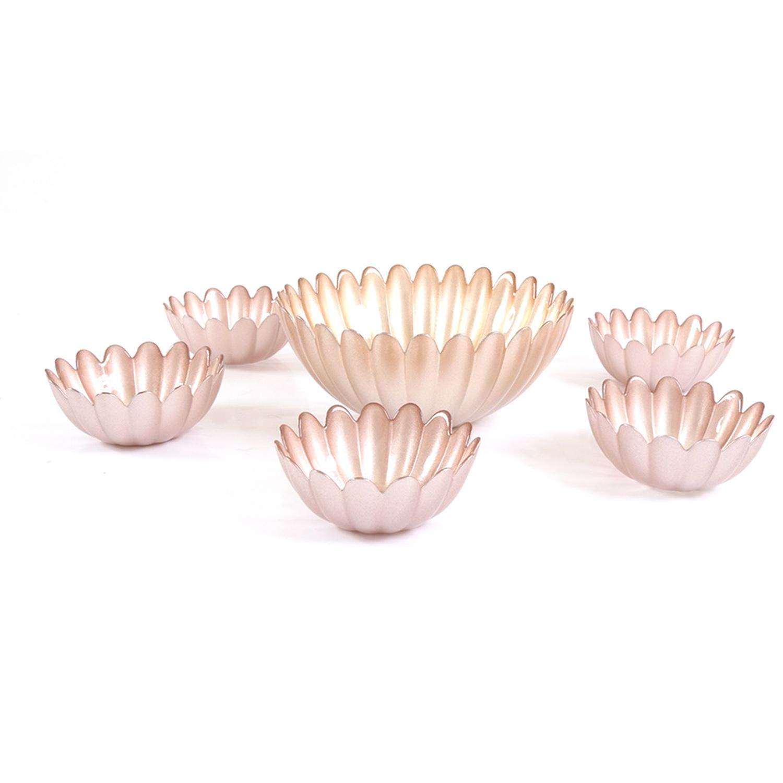 Sigma 7 Parça Komposto Seti Altın